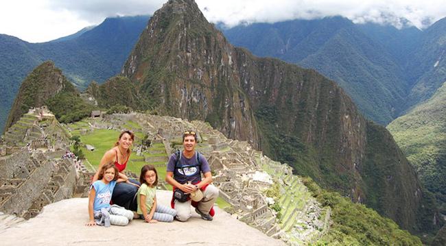 viajar en familia iati