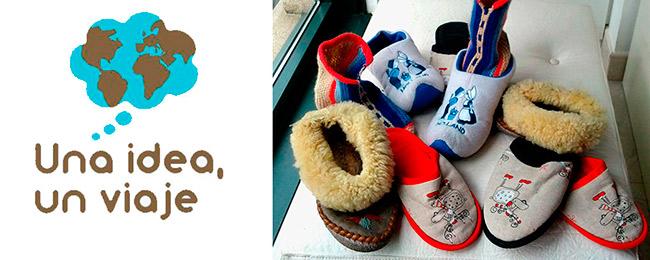 colecciones de zapatillas del mundo
