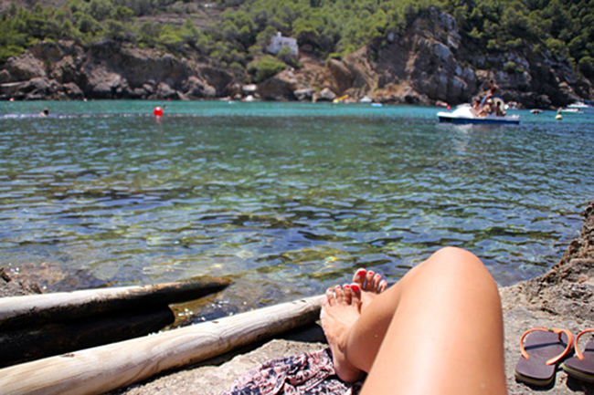 mejor playas de españa iati seguros