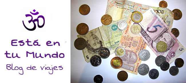 coleccion monedas del mundo