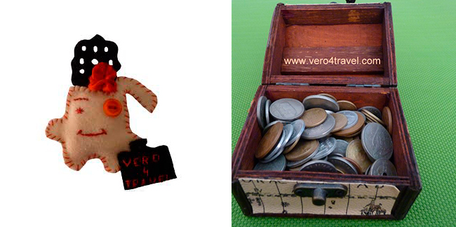 coelccion monedas en iati seguros