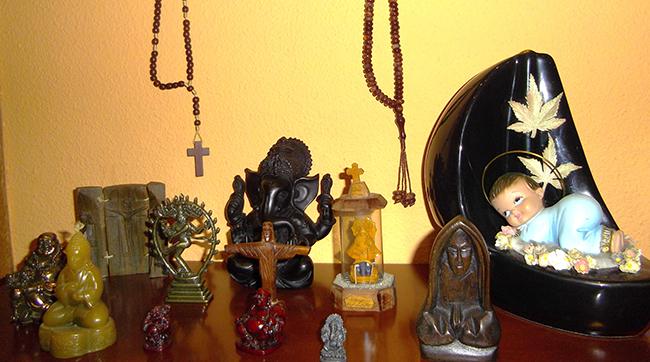 religiones del mundio