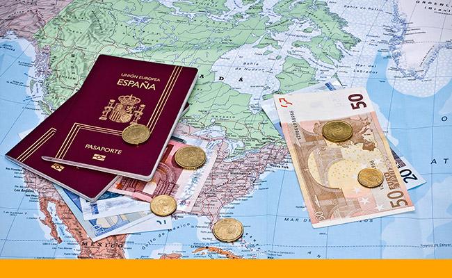 dinero de seguro de anulación de viaje