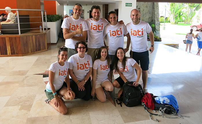 bloggers iati