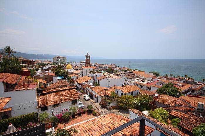 mexico colonial puerto vallarta