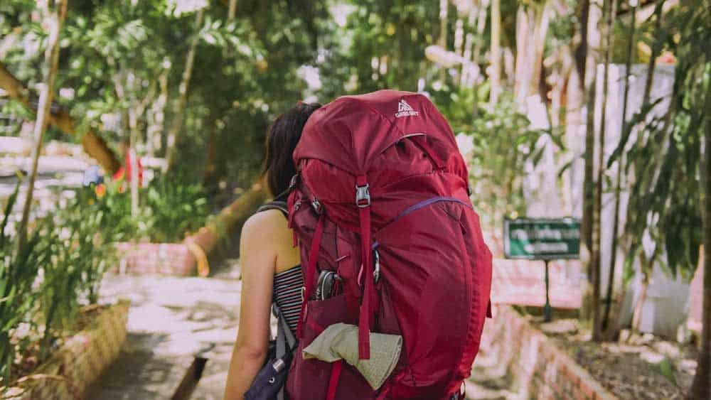 Destinos para viajar de mochilero