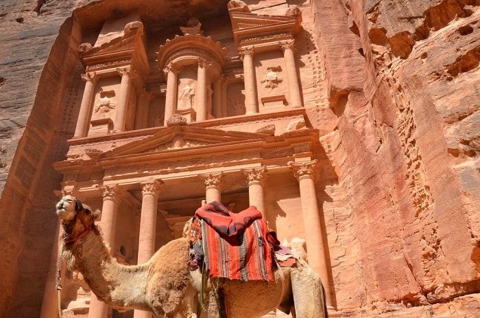 Maravillas-de-Jordania-Petra