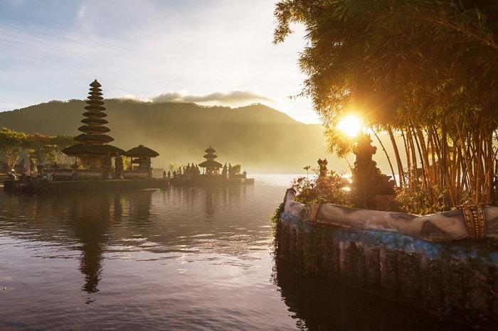¿Cuándo es mejor viajar al Sudeste Asiático? Indonesia