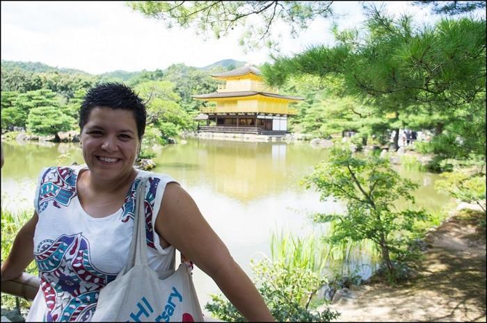 kinkakuji-kioto