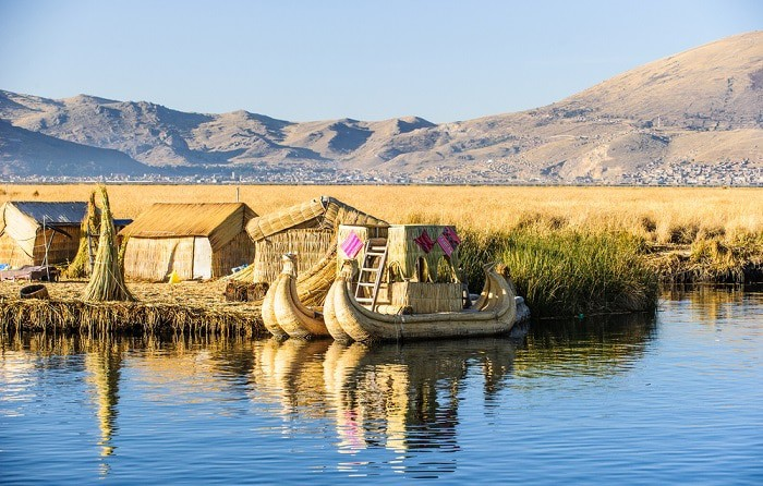 Lado Titicaca