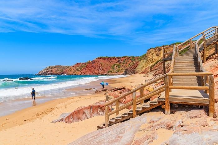 praia-amado