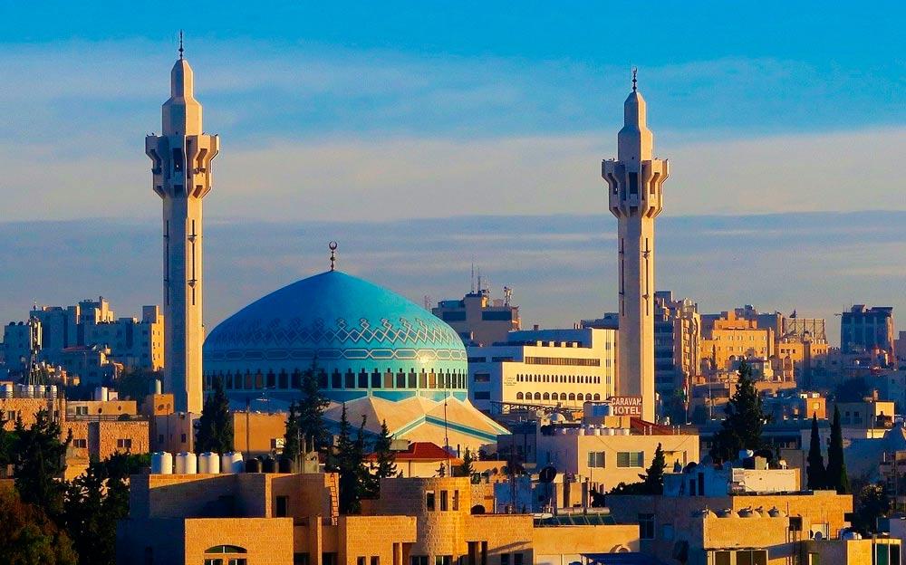 es seguro viajar a Jordania