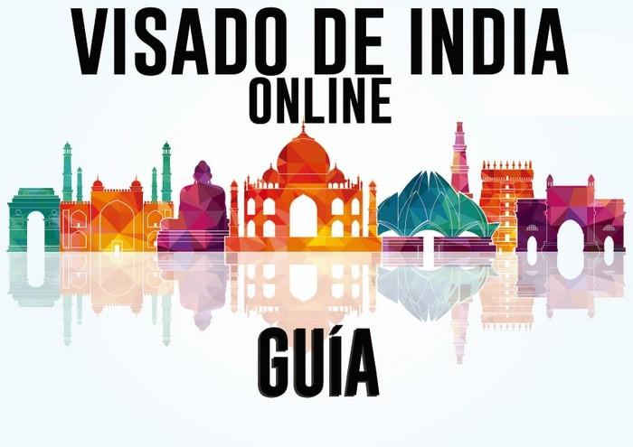 Conseguir visado india online