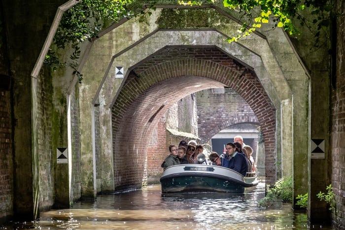 Holanda imprescindible
