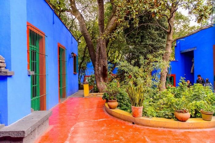 Ciudad de México qué hacer