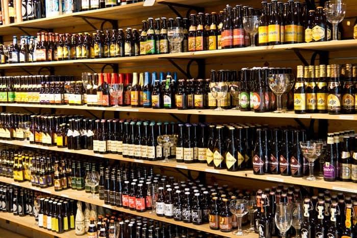 cervezas de europa