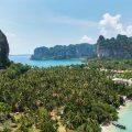 es seguro viajar a Tailandia