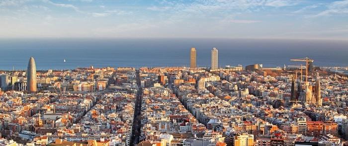 Barcelona en dos dias