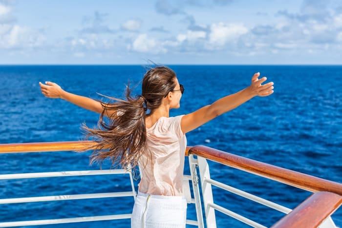 viajar en crucero consejos