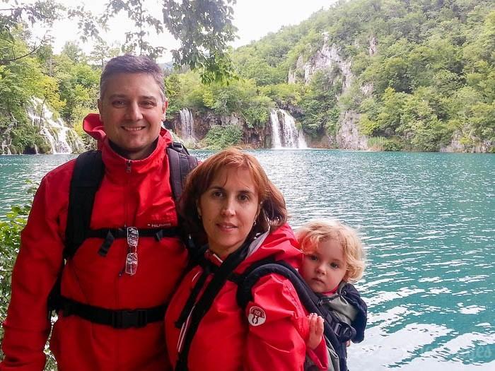 melhores destinos para viagens em familia