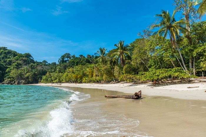 Parques Nacionales de Costa Rica