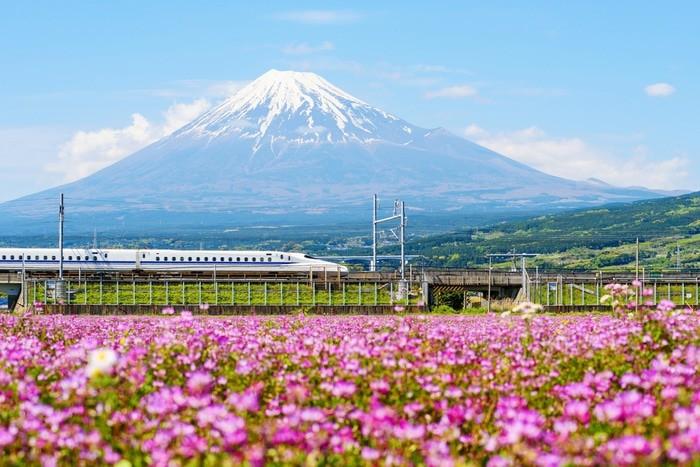 viajar barato por Japón