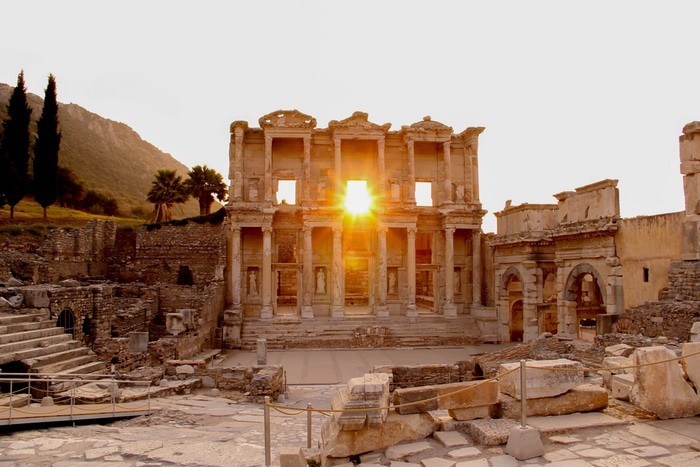 Es Seguro Viajar A Turquía Iati Seguros