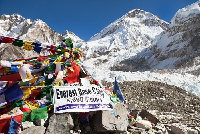 trekkings en Nepal