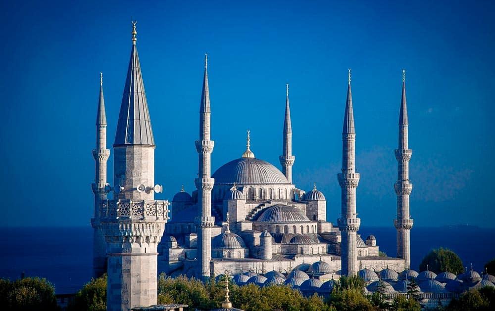 Seguridad en Turquía