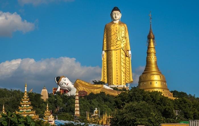 qué hacer en Myanmar