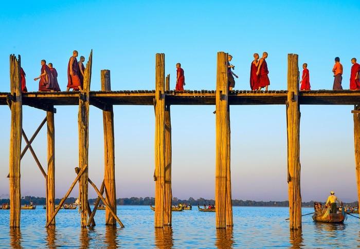 que hacer en Myanmar