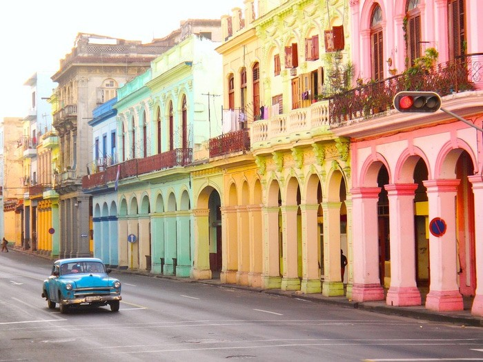 Que ver en Cuba Habana