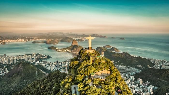 Vacunas para viajar a Sudamérica Brasil