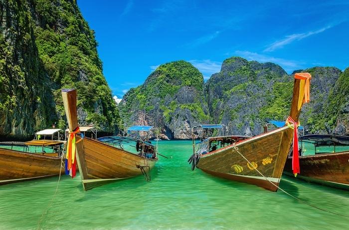 Vacunas Sudeste Asiático