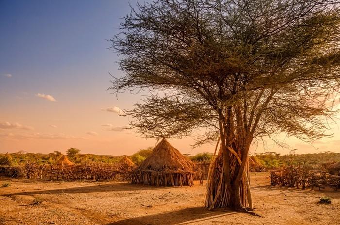 viajar a Etiopía guía