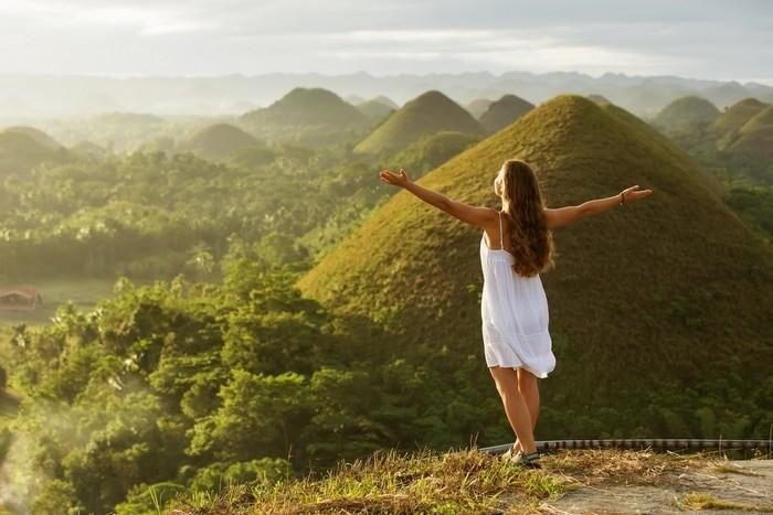 Itinerario viaje a Filipinas