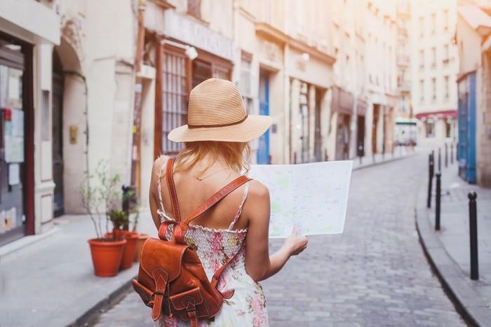 Por qué viajar