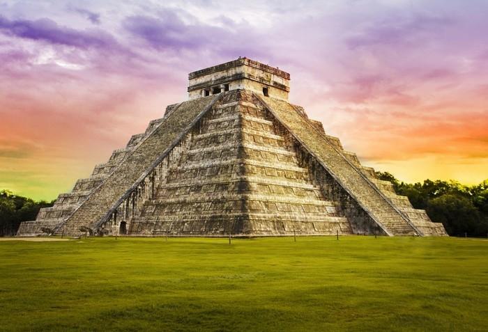 ruinas mayas Riviera Maya