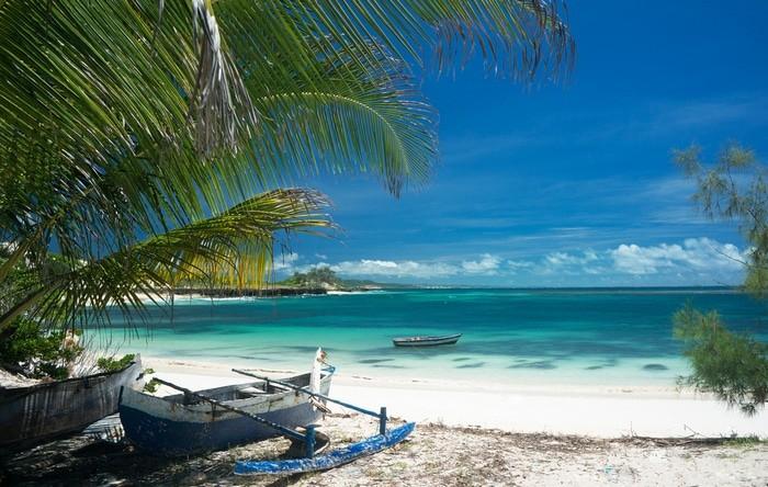 ruta Madagascar