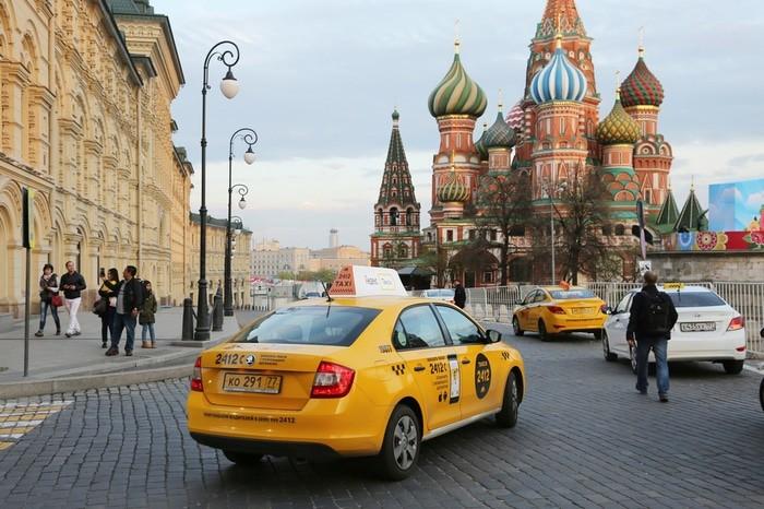 Cómo llegar del Aeropuerto de Moscú al centro