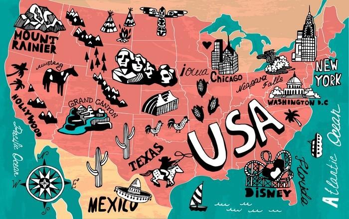 Conseguir ESTA para Estados Unidos