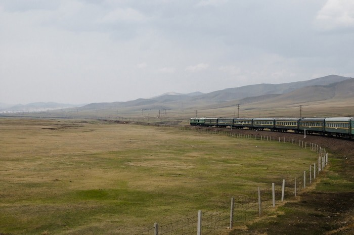 Qué hacer en Mongolia