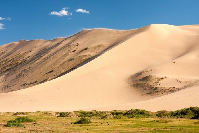 Qué ver en Mongolia