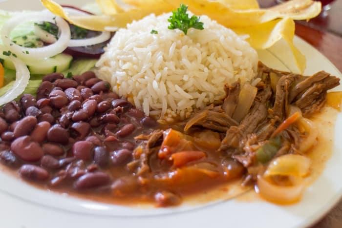 Consejos viajar a Nicaragua