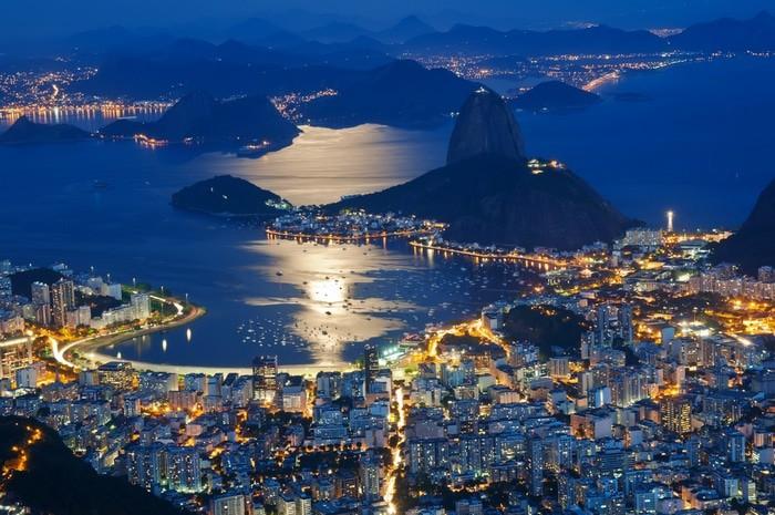 ¿Es seguro viajar a Brasil?
