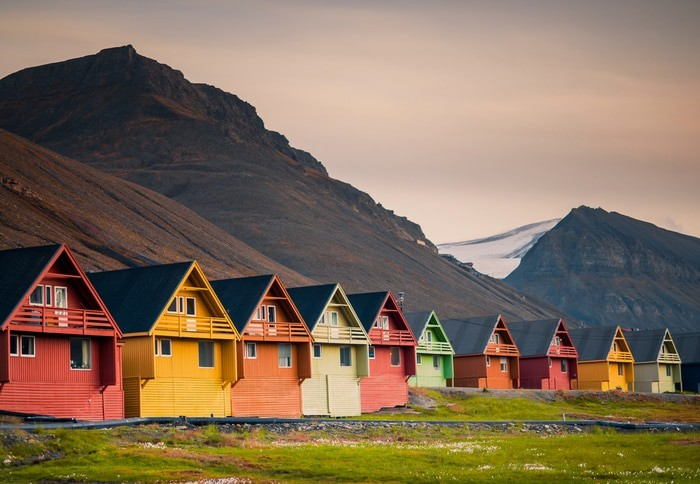 Viaje a Svalbard