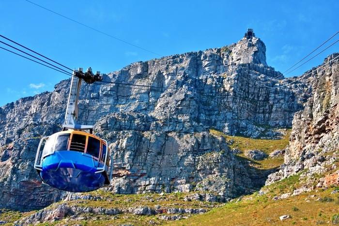 Que ver Cape Town
