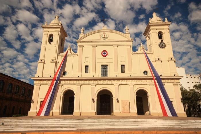 que hacer en Paraguay