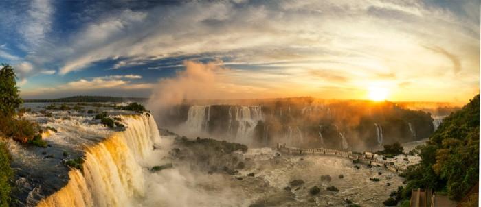 que ver en Paraguay