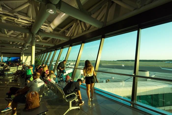 Aeropuerto de Roma al centro